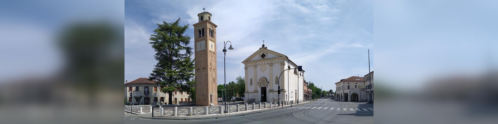 Parrocchia Ss. Vito e Compagni Martiri - Spinea